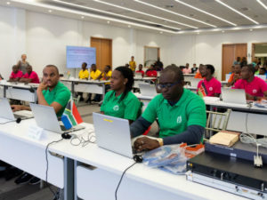 Nigerian and Tanzanian students lead Huawei's ICT competition