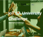 SqwidNet invites students to apply for the IoT SA University Challenge