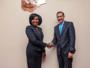 NatSave, Mastercard partner to drive digital transformation and financial inclusion in Zambia