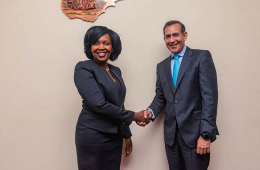 NatSave, Mastercard partner to drive digital transformation and financial inclusion in Zambia