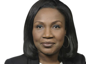 Winch Energy appoints Olga Johnson as Ambassador for Africa