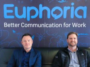 Euphoria Telecom under new management