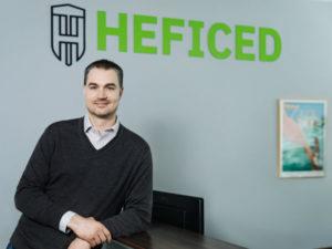 Heficed launches IP address management platform