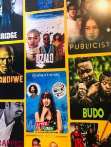 New streaming service Viu officially launches in South