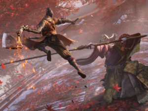 Sekiro: Shadows Die Twice sees successful global launch