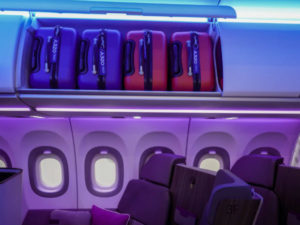 Airbus Connected Experience brings IoT into the aircraft cabin
