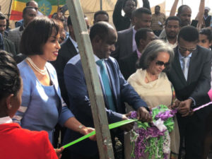 Medical oxygen to be made available across the Amhara Region of Ethiopia
