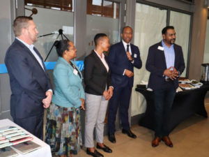 South Africa: Cisco EDGE Incubation hub for startups launched in Durban