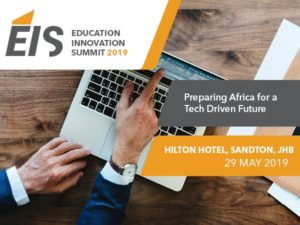 Major education event set to tackle 4th Industrial Revolution