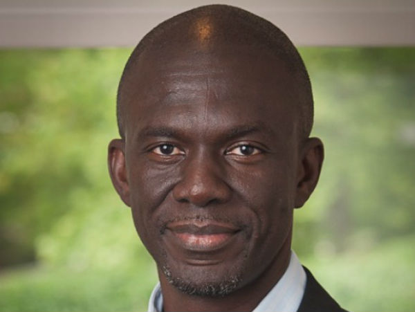 General Electric appoints Ghana CEO