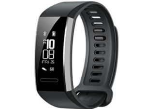Discovery Vitality offers up to 100% cash back on a Huawei Band 2 Pro