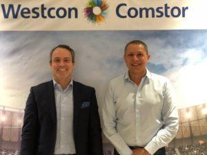 Westcon-Comstor now NetApp distribution for Sub-Saharan Africa
