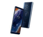 Nokia 9 PureView, a device designed for photography enthusiasts