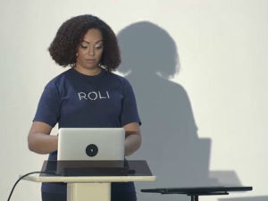 Rectron to distribute ROLI in South Africa