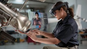 Extended Reality expected to grow eightfold by 2022