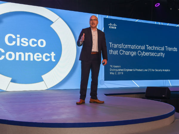 Cisco Connect 2019 offers insights into the future with