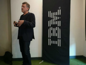 IBM Techscale launches in partnership with YIEDI