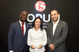 Networks Unlimited Africa wins two accolades at recent F5 Networks Forum in Johannesburg