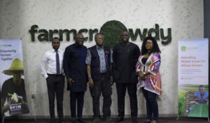Farmcrowdy Group partners Best Foods Fresh Farms