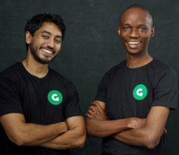 Nigeria's on-demand motorcycle taxi app secures Series A funding