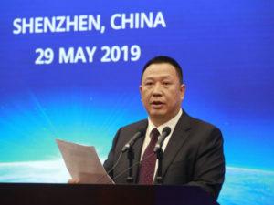Huawei files motion to halt US order