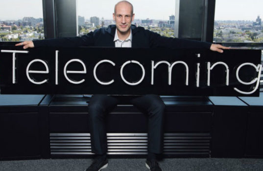 Telecoming to expand its offering in the African mobile market