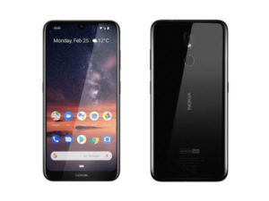 Nokia 3.2 now available in Kenya