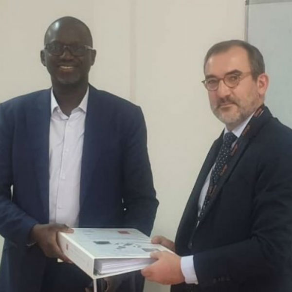 Orange selects Engie for the operation and maintenance of its data centre in Côte d'Ivoire