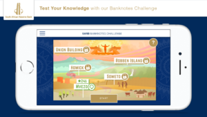 South African Reserve Bank currency mobile app receives global recognition