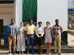 UNICEF provides software and machine learning support in Sierra Leone