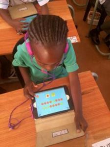 iSchoolAfrica brings global learning software to rural and township schools in South Africa