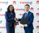 Ghana: AirtelTigo partners Huawei on $30 million network modernisation project