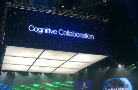 Cisco Collaboration gives AI boost to Jabber users