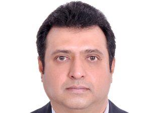 Anil Krishnan, Head of Africa Region at Comviva.