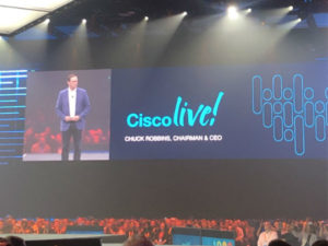 Cisco announces new software advancements at Cisco Live 2019