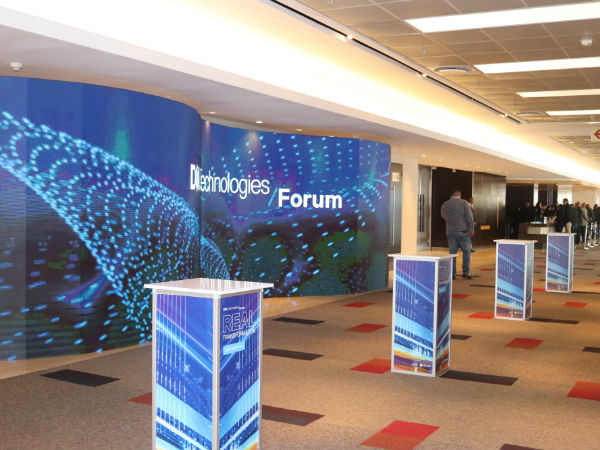 Dell Technologies Forum 2019 offers modern digital technologies for everyone