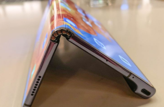 Huawei's Mate X foldable smartphone is coming to South Africa