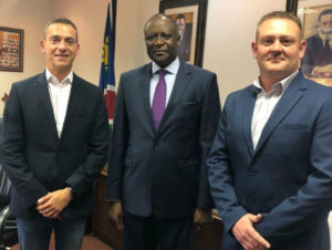 ITR Technology set to expand into Africa with ManageEngine Software