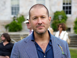 Jony Ive, Apple's chief design officer, resigns