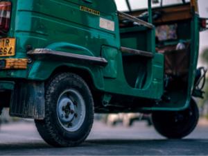Nigeria's digital taxi-transportation service, MAX, receives $7.5 million in funding