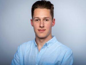 Brandon Kynoch