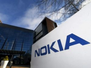 Nokia appoints new Chief Legal Officer and President of Technologies