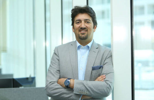 Orange Business Services appoints new Vice President Middle East and Africa