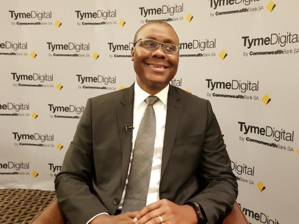 Sandile Shabalala steps down as CEO of TymeBank