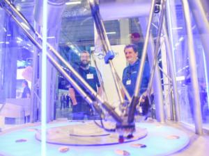Teknologia 19 tech expo to be held in Helsinki, November 2019