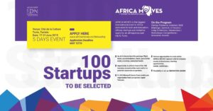 Publiseer selected as one of the 100 most innovative African startups
