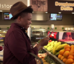 'Cash back' rewards app for South African FreshStop customers