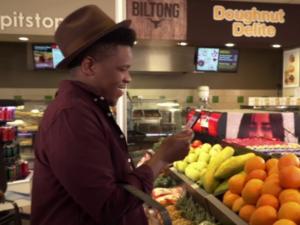 'Cash back' rewards app for South African FreshStop customers