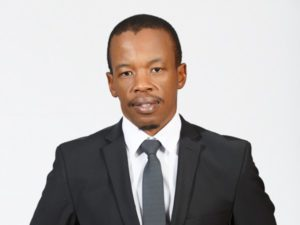 Dr Setumo Mohapi has been appointed as the new Managing Executive of Internet Solutions (IS)