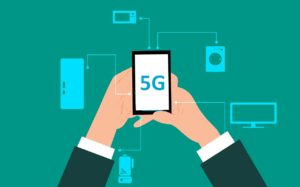 5G is coming: making mobile data networks ready